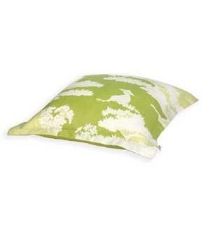 ukrasni jastuk sa pljosnatim krajevima