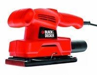 Vibraciona brusilica KA300 Black&Decker