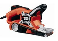 Tračna brusilica KA88 Black&Decker