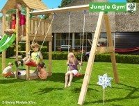 Swing Module X-tra Jungle Gym